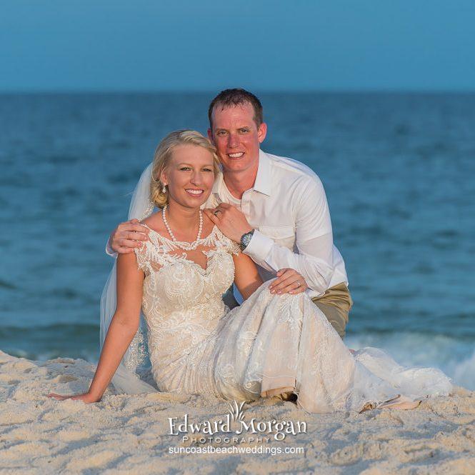 Alabama Beach Wedding Photo (20)