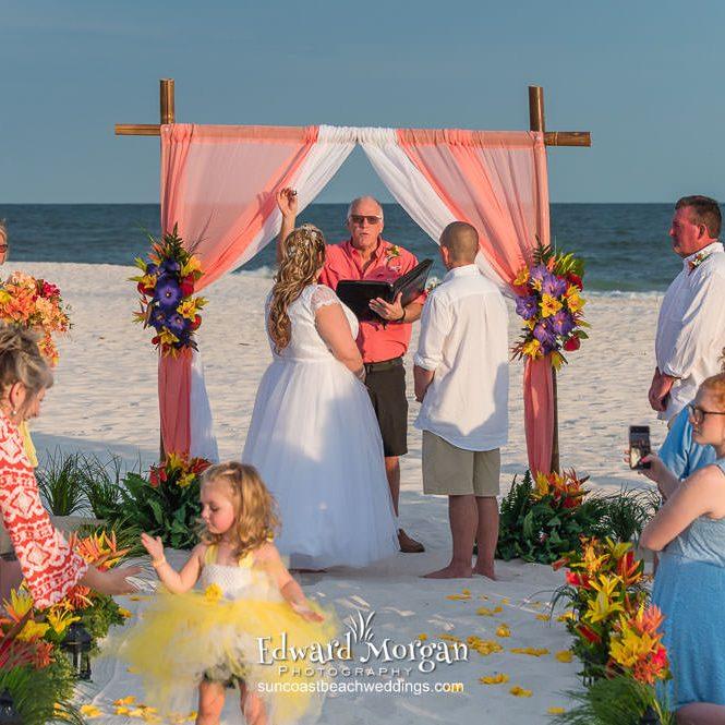 Gulf Shores Family Beach Portrait 2411