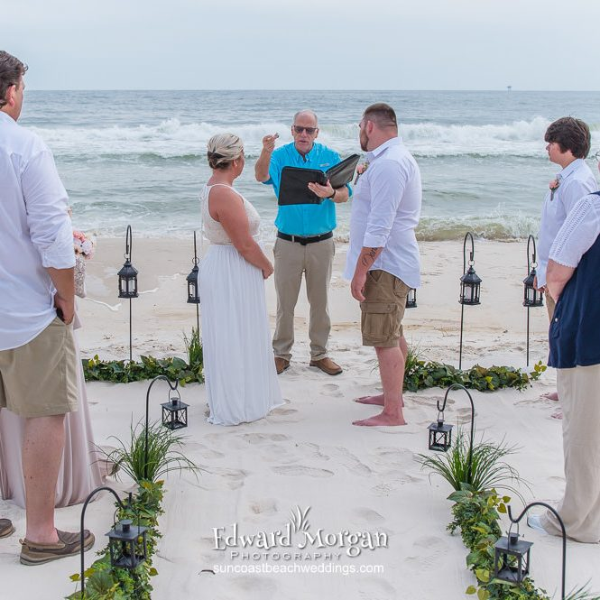 Gulf Shores Family Beach Portrait 8546