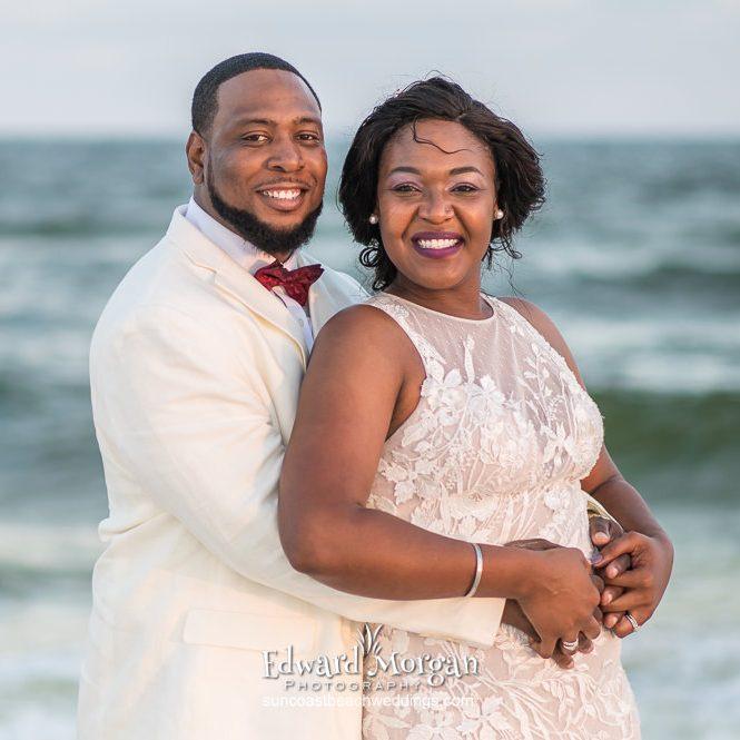 Gulf State Park Wedding 9228